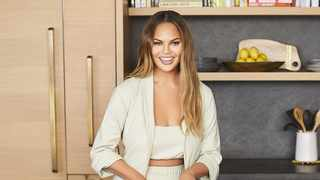 Model, foodie, cookbook author and television host Chrissy Teigen has shared a handy guide of genius cooking substitutes on her blog. Picture from Instagram