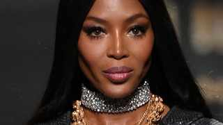Supermodel Naomi Campbell. Picture: Instagram