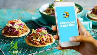 South African food delivery service Mr D Food announced that it will resume its full operations from Friday. Photo: Supplied