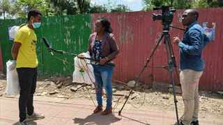 Reporting during Covid-19 Coletta Wanjohi of Feature News Story in Addis Ababa, says its challenging for both men and women, several journalists have been arrested while covering the pandemic.