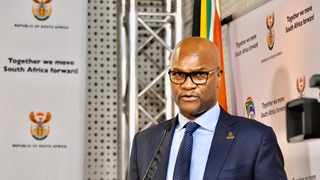 Sports, Arts and Culture Minister Nathi Mthethwa. Picture: GCIS