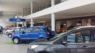 Motor vehicle dealers in South Africa selling both new and used vehicles said they were well prepared for the reopening of sales. Photo: Supplied/Ford/Quickpic