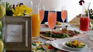 Celebrate Mother's Day with your very own at-home brunch. Picture: Flickr.