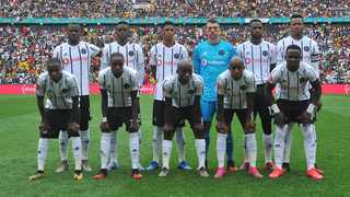 A player exodus is looming at Orlando Pirates because of the severe impact of the coronavirus. Photo: Sydney Mahlangu/BackpagePix