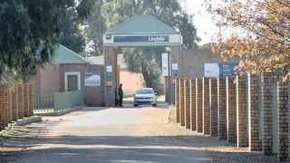 The Lindela holding facility on the West Rand. Picture: African News Agency (ANA)