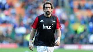 The Crusaders may not get the chance to defend their Super Rugby title in 2020, but the team have been boosted by the return of All Blacks veteran Sam Whitelock for New Zealand's domestic competition. Photo: Ryan Wilkisky/BackpagePix
