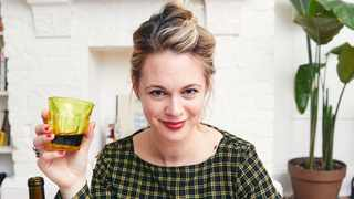 Food columnist and cook book author, Alison Roman. PICTURE: MICHAEL GRAYDON