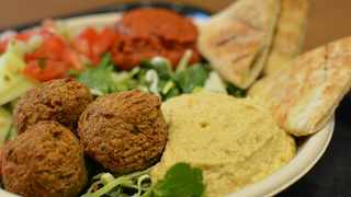Falafel illustration image. Picture: Flickr