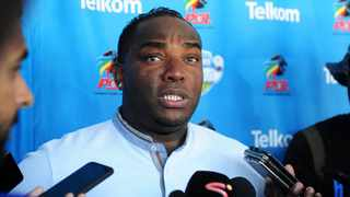 The enigmatic Benni McCarthy doesn't come cheap to any football club that wants to acquire his services but financial issues were not the reason he opted against joining Ajax Cape Town. Photo: Ryan WilkiskyBackpagePix