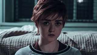 "Maisie Williams in ""The New Mutants"". Picture: 21st Century Fox"