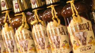 The company, which makes wines, spirits and ciders including Amarula, says the restrictions in South Africa in particular has had a significant impact on its business.