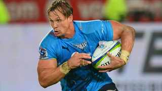 Arno Botha: 'The Bulls have always and will always be a special part of my life.'
