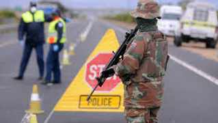 THE state of national disaster and subsequent seven-week nationwide lockdown declared by President Cyril Ramaphosa has been likened to a state of emergency but without the necessary safeguards provided for in the Constitution. File Image