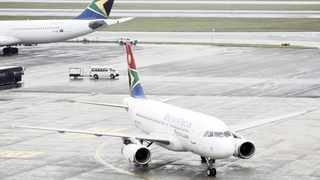 The business rescuers of SAA told Parliament last week that they had spent R9.9billion from December 5, when SAA was placed under business rescue, to the end of April this year.  Photo: Reuters