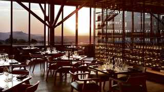 With the South African government considering a proposal to move the country to level 3 of the national coronavirus lockdown, restaurants call to reopen their doors for in-house service. Picture: Elsa Young