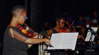 Soweto Junior Orchestra. Picture: Supplied