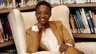 Busi Mavuso is the chief executive of Business Leadership South Africa. Photo: Supplied