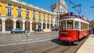 Officials in Lisbon believe Britain has coronavirus 'under control' and want quarantine-free travel between the two countries to restart from this Saturday. Picture: franky1st/Pixabay.