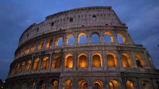 The Colosseum in Rome opened after a three-month closure. Picture: Pixabay.