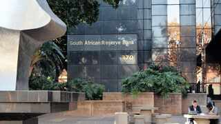 South Africa's central bank ruled out helping the government fund its runaway budget deficit. Photo: Bongani Shilubane/ African News Agency (ANA)