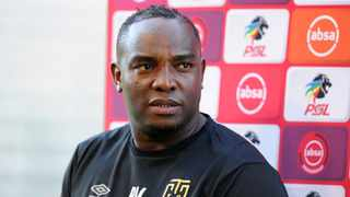 Former Bafana Bafana striker Benni McCarthy says Percy Tau should be played in his favourite position. Picture: Ryan Wilkisky/BackpagePix