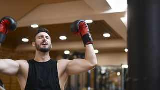 The secret to taking the arm moves out of the weight room is modifying them just a bit. Picture: Pexels