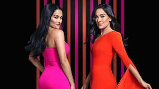 "Nikki and Brie have a few learning curves in season five of ""Total Bellas"" on E! Picture: Supplied"