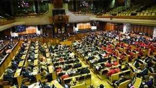 Members of Parliament are pushing for more oversight and scrutiny of the R500 billion injected by the government for procurement of Covid-19 items. Photo: File