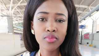 Naledi Phangindawo was hacked to death on Saturday night by a man known to her. Picture: Twitter