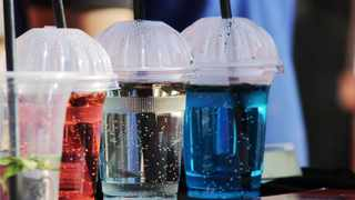 Soda, specifically cola with its caffeine and phosphoric acid, eats away at teeth and bone.