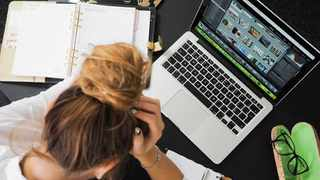 Workplace stress is widespread - American 2013 research suggests over 80 percent of professionals are stressed at work - but it can also be easily prevented and managed. Picture: Pexels