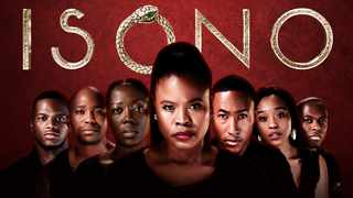 """The cast of """"Isono"""". Picture: Supplied"""
