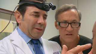 """Dr Paul Nassif and Dr Terry Dubrow tackle impossible cases in season six of """"Botched, the hit reality show on E! Picture: Supplied"""