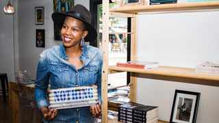 During the early days of the lockdown, Sewela Langeni, who ownsBook Circle Capital, added an online store to her website in a matter of days, taking a small local bookstore that specialises in African literature to new heights, writes Katlego Maphai, the co-founder and chief executiveof Yoco. Photo: Supplied