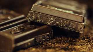 Chocolate can be a healthier option. Picture: Pexels