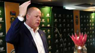 Cricket South Africa's former head of sales and sponsor relations, Clive Eksteen is hitting back. Photo: Ryan Wilkisky/BackpagePix