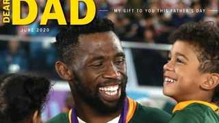 Read our exclusive interview with Springbok captain Siya Kolisi on life off the field.