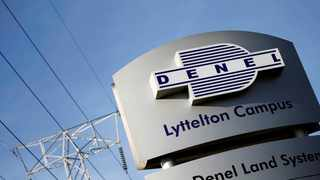 Frik van Straten, Uasa's sector manager for metal and engineering industries, said on Friday that most Denel employees did not receive full salaries and were only paid a percentage of their salaries for May. File Photo: Reuters