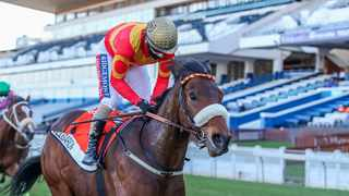 """Justin Snaith said, """"Anton is aware he would have to shed 2kg to ride Belgarion (pictured) and considering the performance he put up on Saturday he is definitely thinking about it. But it all depends on how Do It Again runs in the Gold Challenge. This horse is special to Richard and he goes for a record-breaking third July in succession which is something any jockey would want to be associated with."""""""
