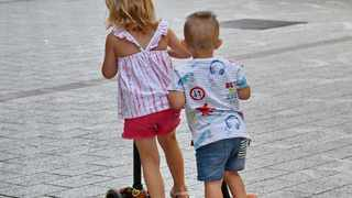 Risk of adult diabetes seen in kids as young as 8. Picture: Pixno.