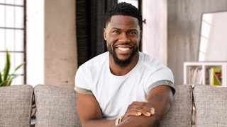 Kevin Hart Picture: Supplied