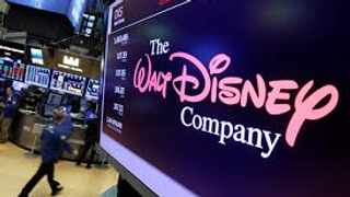 Shares of Walt Disney Co dropped 2.4 percent on Thursday after the media company delayed the reopening of theme parks and resort hotels in California. Photo: File
