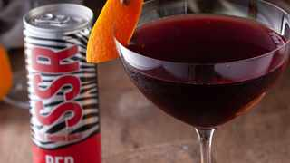 Two years ago it was predicted that in years to come we will likely buy wine packaged in a can, and that has started happening. Picture: Nita West.