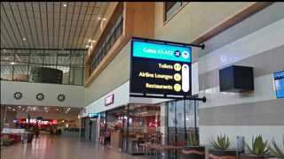 Despite the new Covid-19 regulations, Airports Company South Africa (ACSA) intends to do everything in its power to ensure passengers' confidence. Picture: Clinton Moodley