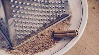 Although there are many fancy graters our there, most of us are familiar with the box grater. Picture: Wallpaper Flare