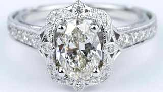 Knowing how to buy a diamond is based on the 4Cs – Colour, Clarity, Cut and Carat Weight. Picture: Supplied