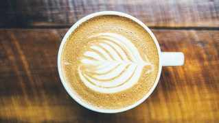 Caffeine is one of the most researched substances reported to help athletes perform better and train longer and harder Picture: File