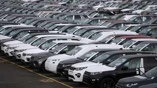 The motoring industry have received a body blow in the Budget, with the 1% point increase in the VAT rate set to increase the price of cars. File picture: Phil Noble / Reuters.