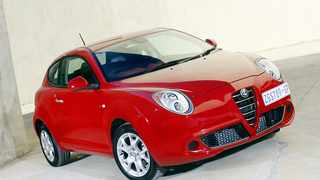 Alfa Romeo Mito set to receive ultra-frugal Fiat TwinAir motor, which offers up to 78kW.