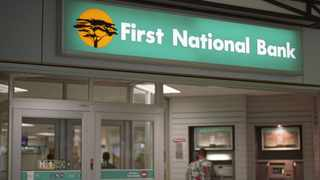 FNB is becoming the first bank in South Africa to offer consumers the convenience and safety of 'Tap and PIN' on ATM transactions. File Photo: IOL